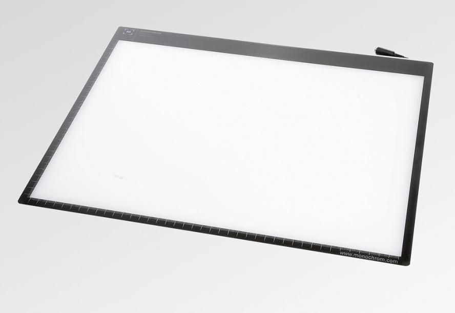 LED Leuchtpult  LED Dia- Leuchtpult A3/A4