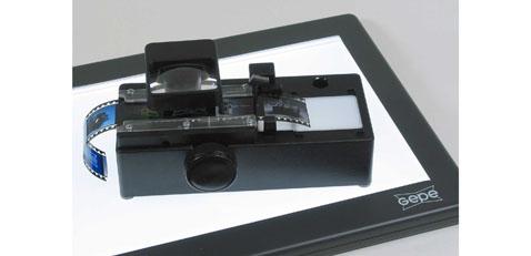 Filmschneidegerät KB